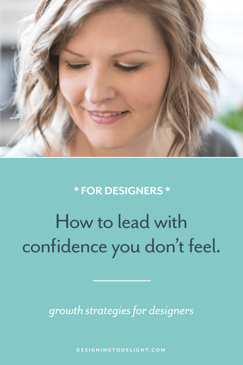 The subjective nature of the design process makes designers and freelancers easy targets for self-doubt. Click through to learn 3 ways to fight & conquer imposter syndrome as a designer.