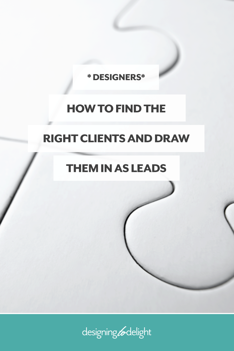 Click through for straight talk and the key steps you need to take to uplevel your design business.