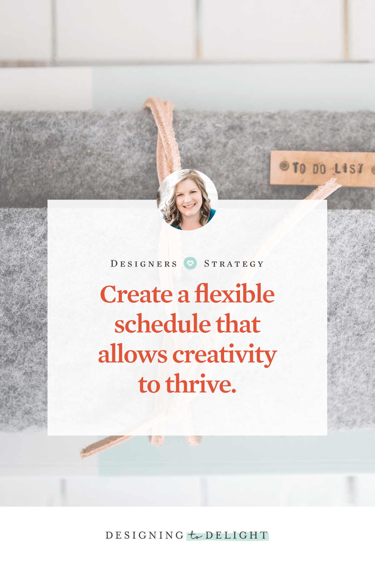 Designer friends - learn how to be more effective inside your current constraints – rather than trying to simply produce more by carving out more time.